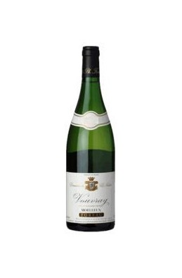 Foreau Vouvray Moelleux 2009