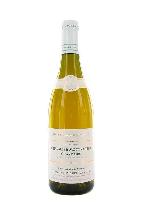 Niellon Chevalier Montrachet Grand cru 2013