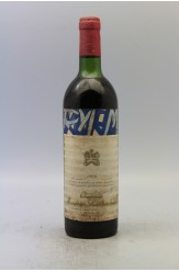 Mouton Rothschild 1976 - PROMOTION -10% !