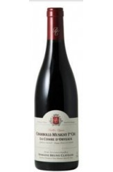 Clavelier Chambolle Musigny 1er cru Combe d'Orveaux 2013