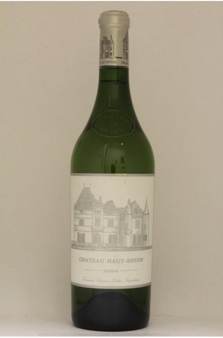 Haut Brion Blanc 2006