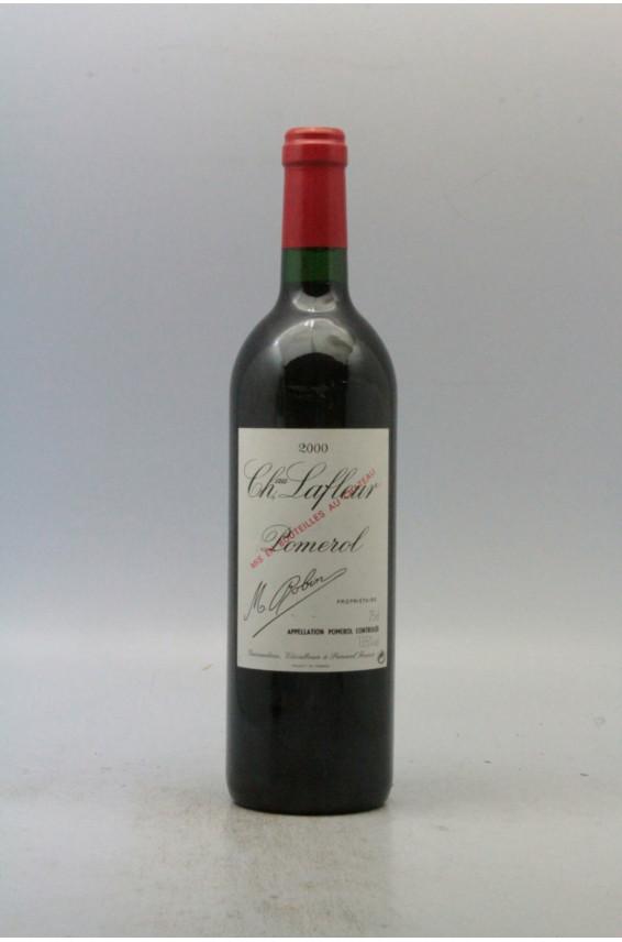 Lafleur 2000