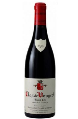 Denis Mortet Clos Vougeot Grand cru 2013