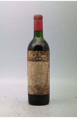 Mouton Rothschild 1968 - DISCOUNT -10%