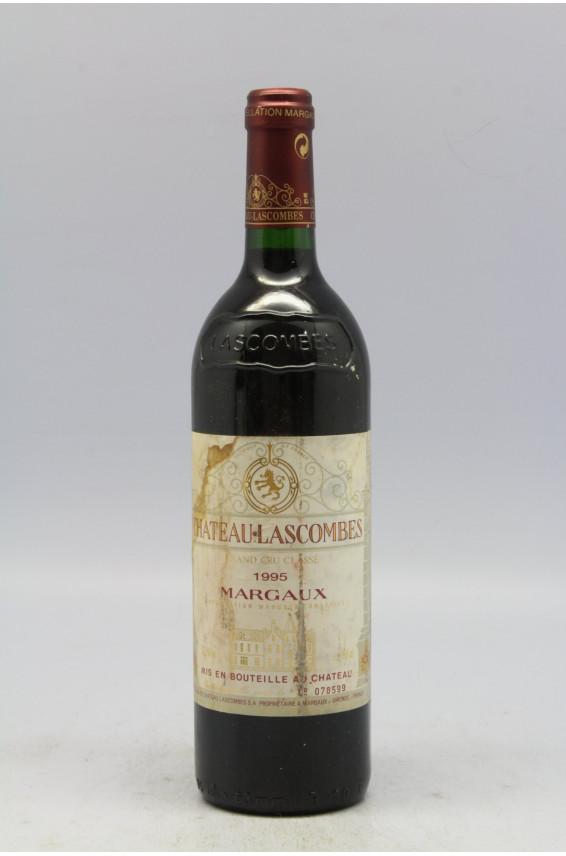 Lascombes 1995 - PROMO -5% !