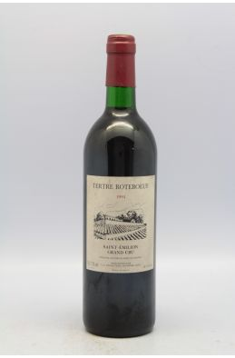 Tertre Roteboeuf 1994 -5% DISCOUNT !
