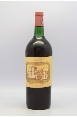 Ducru Beaucaillou 1970 Magnum - PROMOTION -5% !