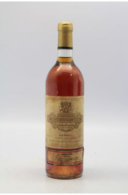 Coutet 1989