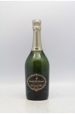Billecart Salmon Clos Saint Hilaire 1998