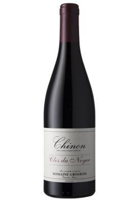 Grosbois Chinon Clos du Noyer 2014