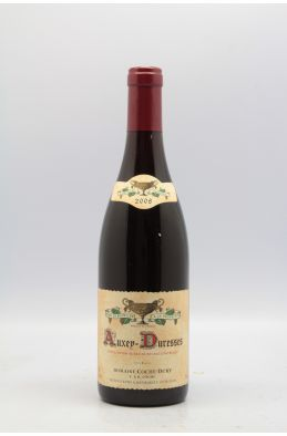 Coche Dury Auxey Duresses 2008 rouge