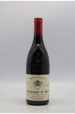 Charvin Chateauneuf du Pape 2010