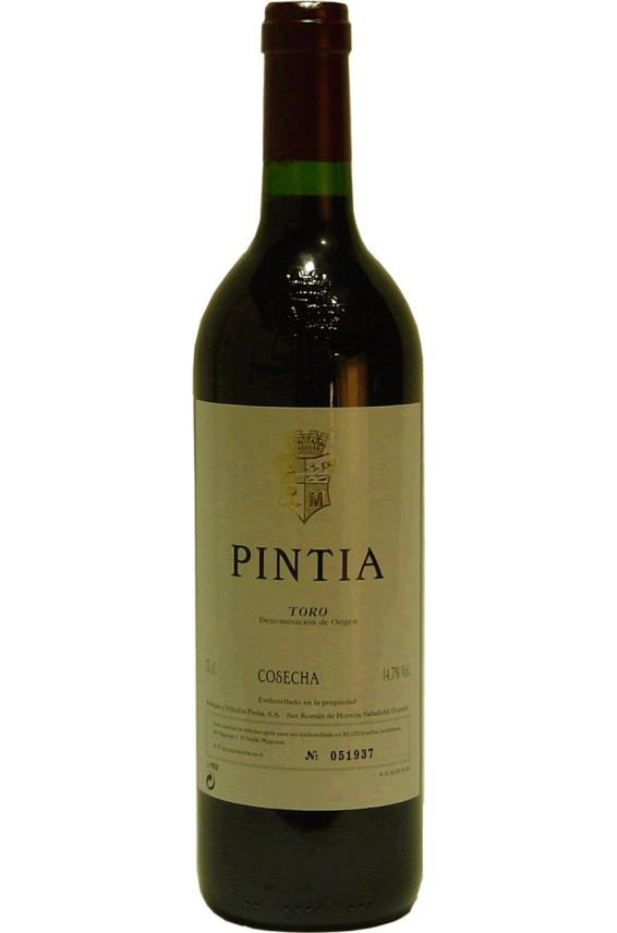 Pintia Cosesha 2002