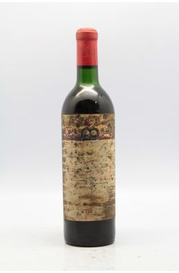 Mouton Rothschild 1968 -15% DISCOUNT !