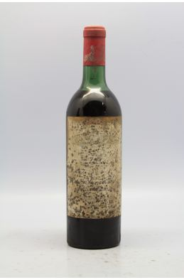 Mouton Baron Philippe de Rothschild 1968 -10% DISCOUNT !