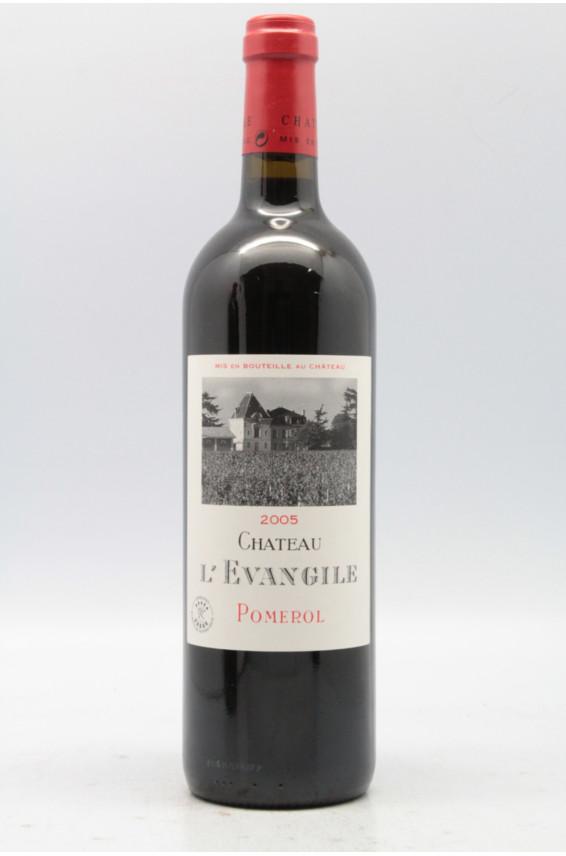 Evangile 2005