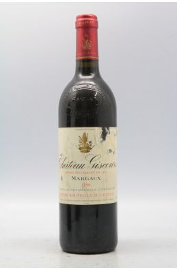 Giscours 1998 -10% DISCOUNT !