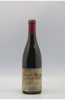 Georges Roumier Chambolle Musigny 1er cru Les Amoureuses 2004 -5% DISCOUNT !