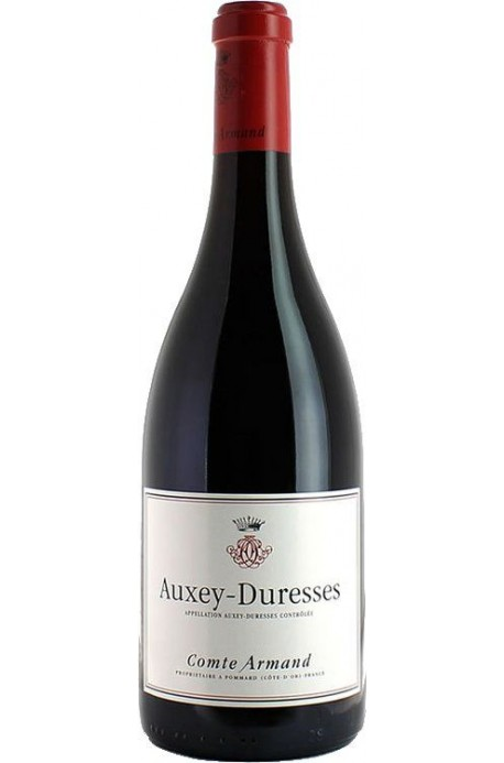 Comte Armand Auxey Duresses 1er cru 2004