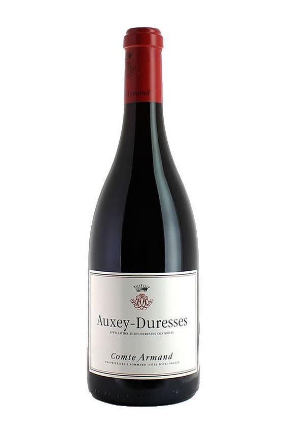 Comte Armand Auxey Duresses 1er cru 2004
