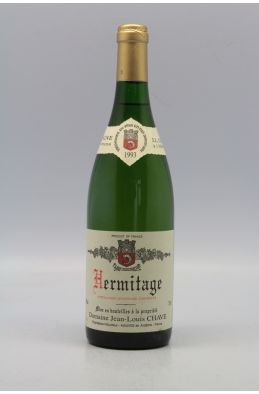 Jean Louis Chave Hermitage 1993 blanc