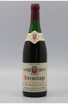 Jean Louis Chave Hermitage 1991 -10% DISCOUNT !