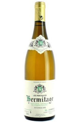 Sorrel Hermitage Les Rocoules 2008 blanc