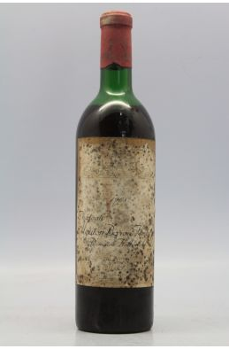 Mouton Baron Philippe de Rothschild 1968 -20% DISCOUNT !
