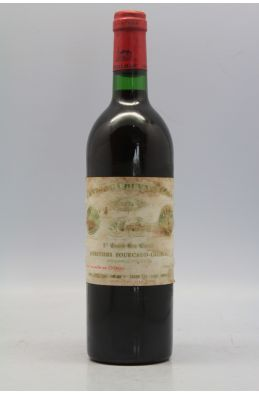 Cheval Blanc 1974 -10% DISCOUNT !