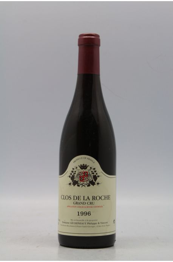 Lecheneaut Clos de la Roche 1996