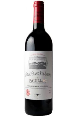 Grand Puy Lacoste 2007 OWC
