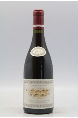 Jacques Frédéric Mugnier Chambolle Musigny 1er cru Les Amoureuses 2013