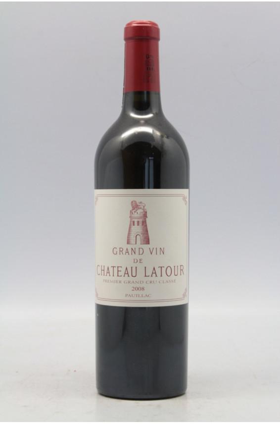 Latour 2008