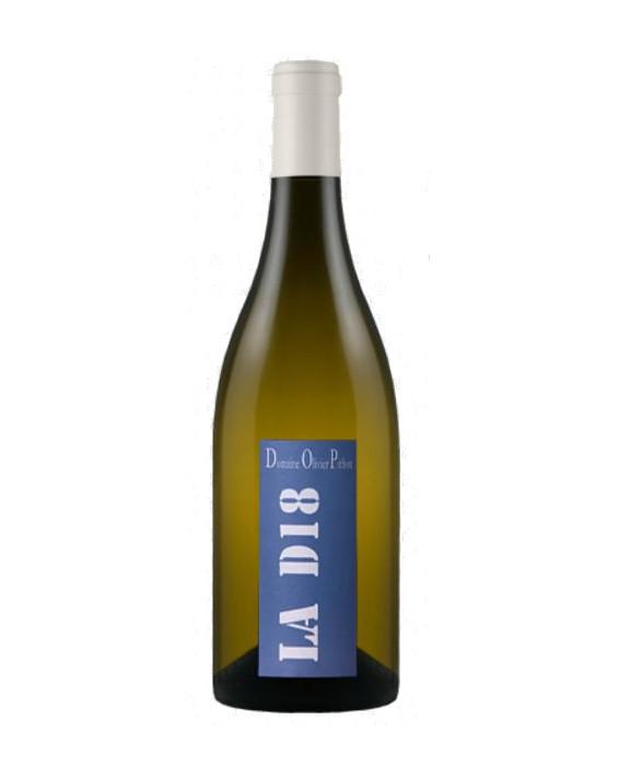 Olivier Pithon VDP des Côtes Catalanes D18 2003