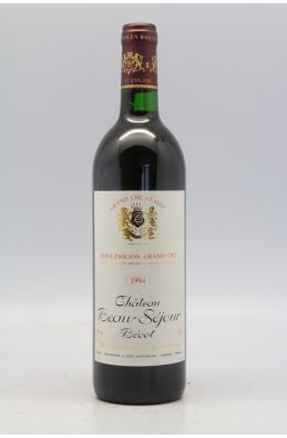 Beausejour Bécot 1994 OWC
