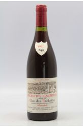 Armand Rousseau Ruchottes Chambertin Clos des Ruchottes 1991