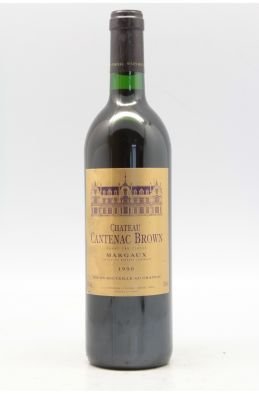 Cantenac Brown 1990