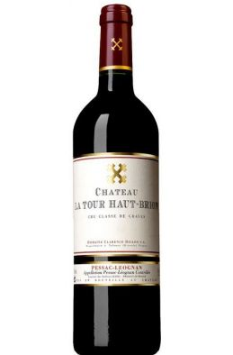 La Tour Haut Brion 1998 OWC