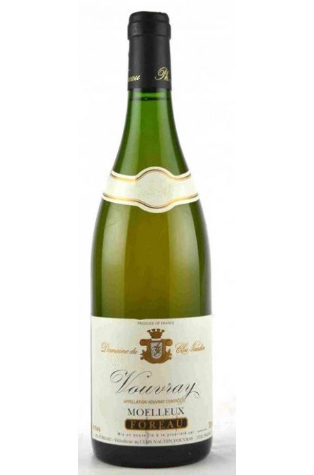 Millesimes vouvray