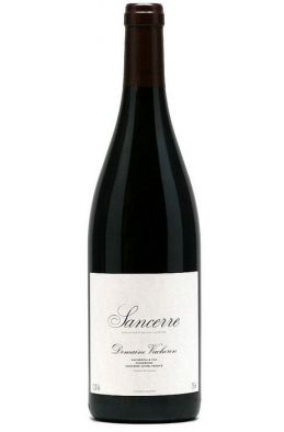 Vacheron Sancerre 2014 rouge