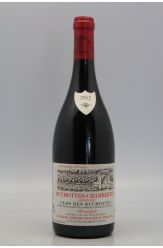 Armand Rousseau Ruchottes Chambertin Clos des Ruchottes 2012