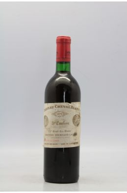 Cheval Blanc 1973 -5% DISCOUNT !