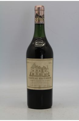 Haut Brion 1964 -5% DISCOUNT !