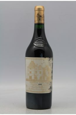 Haut Brion 1989 - PROMO -10%