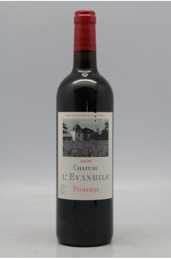 Evangile 2008