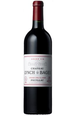 Lynch Bages 2005 OWC