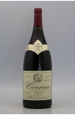 Thierry Allemand Cornas Chaillot 2007 Magnum