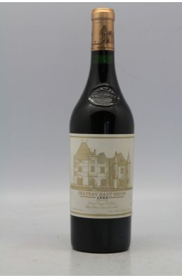 Haut Brion 1985