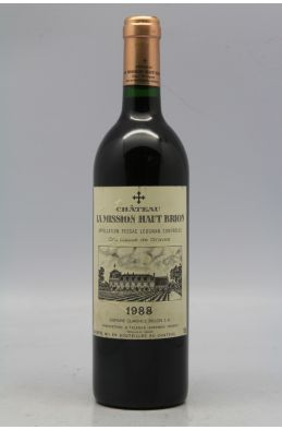 Mission Haut Brion 1988
