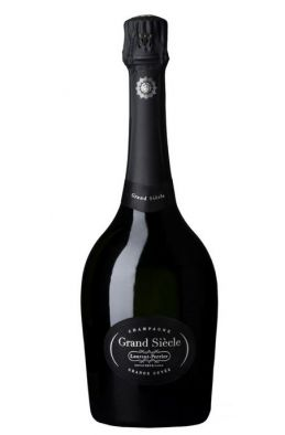 Laurent Perrier Cuvée Grand Siècle NA